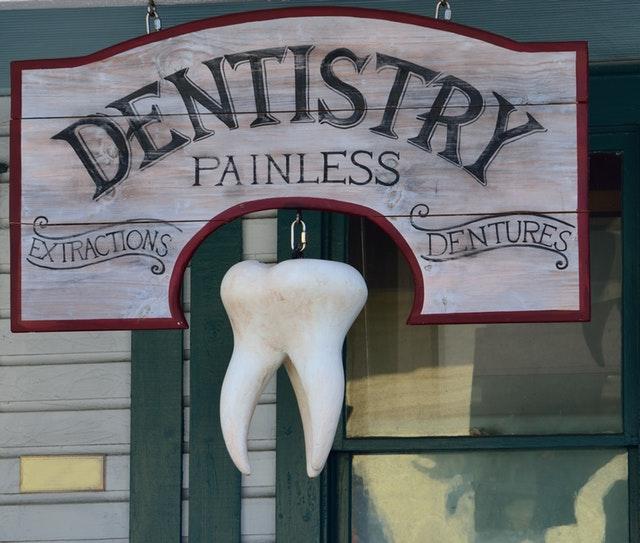 Kiespijn of pijn aan de tand